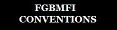 FGBMFI Conventions
