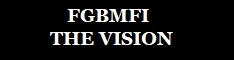 FGBMFI The Vision